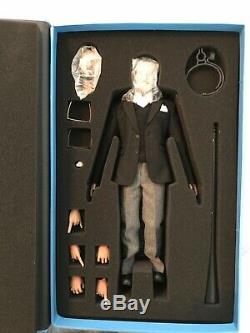 Authentic Das Toyz Marvel Stan Lee Limited Edition 1/6 Scale Figure/Doll Signed