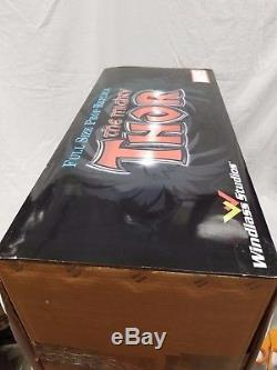 MARVEL THOR'S HAMMER SIGNED By STAN LEE MJOLNIR LIFE SIZE PROP Replica Statue