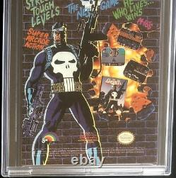 New Mutants #98 CBCS SS 9.4 SIGNED by STAN LEE & ROB LIEFELD! 1st Deadpool