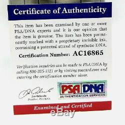 RARE Signed STAN LEE Spider-Man Full Sized Metal WEB SHOOTERS Prop PSA/DNA Coa