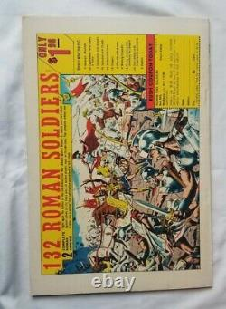 Silver Surfer #1 Origin of Silver Surfer 1968 Signed by Stan Lee