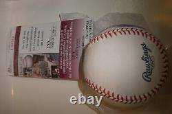 Stan Lee /Marat Mychaels Signed Sketch SPIDER-MAN Art Baseball JSA COA 1/1
