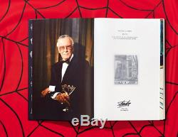 The Stan Lee Story Taschen signed by Stan Lee Collector's Limited Edition NEW