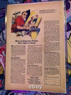 Uncanny X-Men 14 Stan Lee Signed 1964 Marvel Comics First Appearance Sentinels