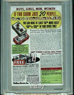 X-Men #1 Marvel Milestone Stan Lee Signed CBCS 9.0 VSP 1991 Amricons LB1